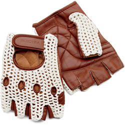 Electra Ticino Deluxe Leather Gloves