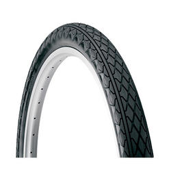 Electra Cruiser Vintage Diamond Tire (Black)
