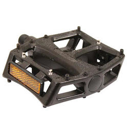 Eleven81 BMX Alloy Platform Pedals