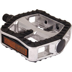 Eleven81 Soft Top Alloy Comfort Pedals