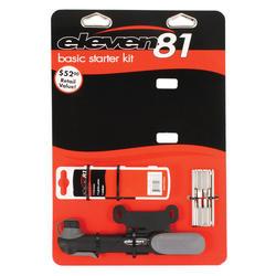 Eleven81 Basic Starter Pack I
