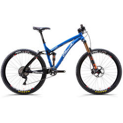 Ellsworth Epiphany 27.5 Alloy X01