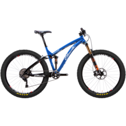 Ellsworth Epiphany 27.5+ Alloy X01