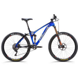 Ellsworth Epiphany 27.5 SLX 2x