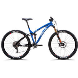 Ellsworth Epiphany 29 Alloy XTR 2x