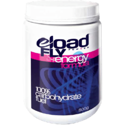 eLoad Sport Nutrition Fly Energy Formula