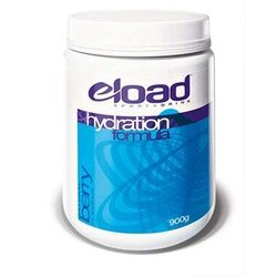 eLoad Sport Nutrition Hydration Formula Drink Mix