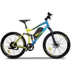 Emojo Bike Cougar