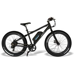 Emojo Bike Wildcat