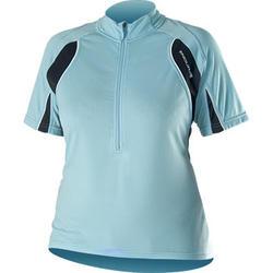 Endura Wms Rapido Short Sleeve Jersey
