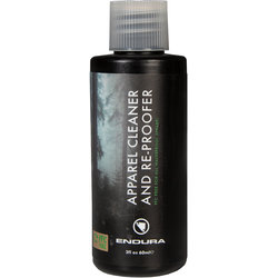 Endura Apparel Cleaner and Re-Proofer