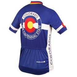 Endura Colorado II Jersey