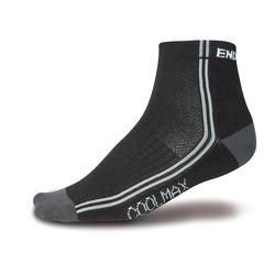 Endura CoolMax Stripe Socks 3-Pack