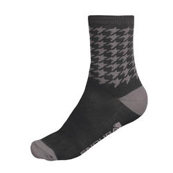 Endura Houndstooth Socks 2-Pack