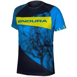 Endura Kids MT500JR S/S T