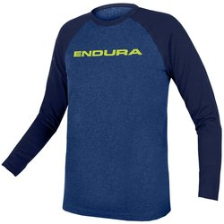 Endura Kids One Clan Raglan L/S
