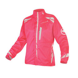 Endura Luminite 4-in-1 Jacket - Women's
