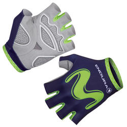 Endura Movistar Team Race Mitt 2017