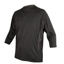 Endura MT500 Burner Lite II 3/4 Sleeve Jersey