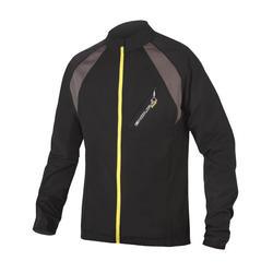 Endura MT500 Full Zip II Long Sleeve Jersey
