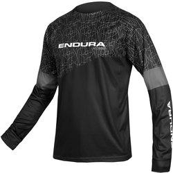 Endura MT500 L/S Print T LTD
