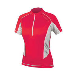Endura Pulse Short Sleeve Jersey - Women's