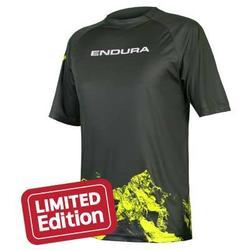 Endura STrack Print T Mountains LTD