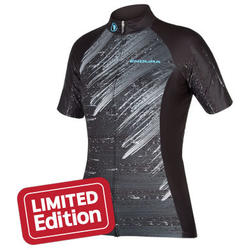 Endura Wms Geologic Graphics S/S Jersey LTD