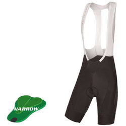 Endura Wms ProSL Bib Short DropSeat II (Narrow-Pad)