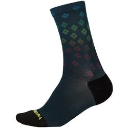 Endura Women's PT Scatter Sock LTD