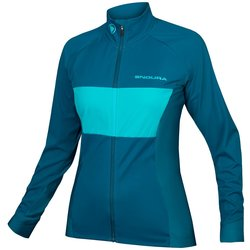 Endura Women's FS260-Pro Jetstream L/S Jersey II