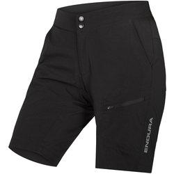Endura Women's Hummvee Lite Short w/Liner
