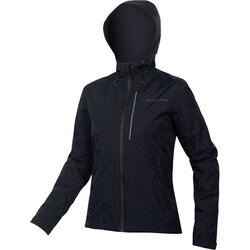 Endura Womens Hummvee Waterproof Hooded Jacket