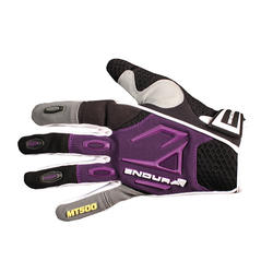 Endura MT500 Gloves - Women's