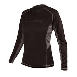 Endura Wms Pulse Long Sleeve Shirt