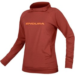 Endura Women's Singletrack Hoodie
