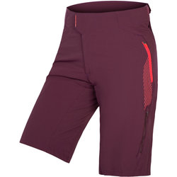 Endura Women's SingleTrack Lite Short II