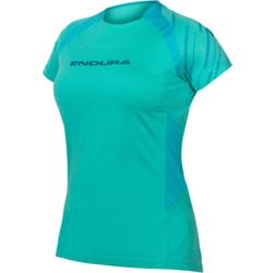 Endura Women's SingleTrack Short Sleeve Jersey