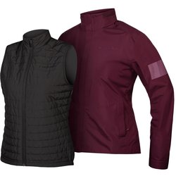 Endura Women's Urban 3 in 1 Jacket