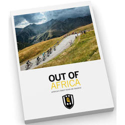 ENVE Out of Africa Tour de France Book