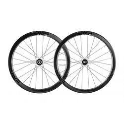 ENVE SES 3.4 Disc Chris King Clincher Wheelset