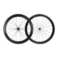 ENVE SES 4.5 Tubular ENVE Carbon Hub Wheelset