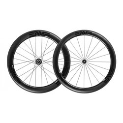 ENVE SES 5.6 ENVE Alloy Hub Wheelset