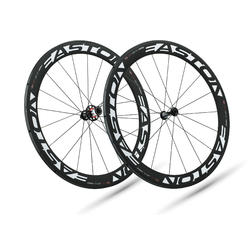 Easton EC90 Aero Front Wheel (Tubular)