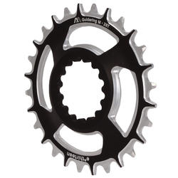 e*thirteen by The Hive Direct Mount Guidering M Chainring