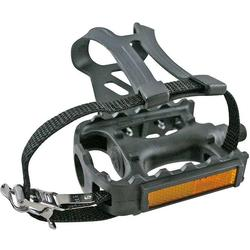 Evo Adventure Plus Pedals w/Clips and Straps