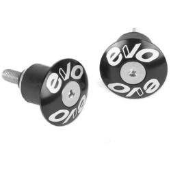 Evo Alloy Bar Cap