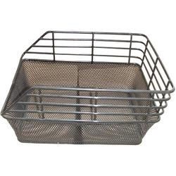 Evo E-Cargo Dual Mesh Rack Top Basket