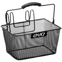 Evo E-Cargo Lift-Off Mesh Basket