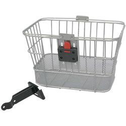Evo E-Cargo QR Dual Mesh Basket